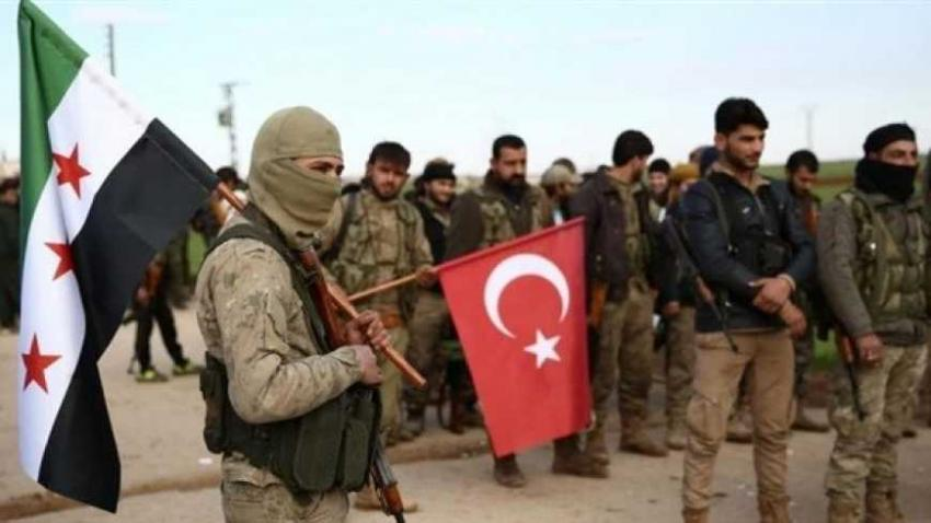 Turkey is transferring ISIS remnants to Libya and strengthening ...