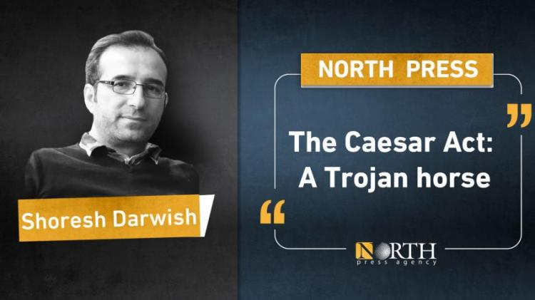 Photo of The Caesar Act: A Trojan horse