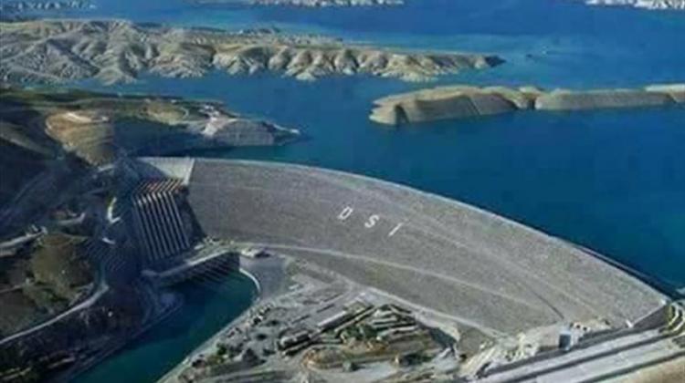 Photo of Iraq takes water shortage precautions as Turkey begins filling Ilisu Dam