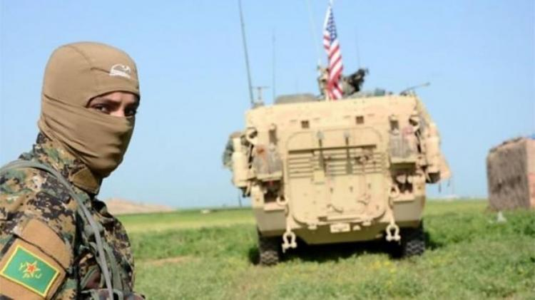 """Photo of Kurdish analyst: """"The US sees Kurds as a strategic ally, will not abandon them"""""""
