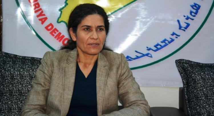 Photo of Syrian Democratic Council: US-Turkish agreement on safe zone is vague
