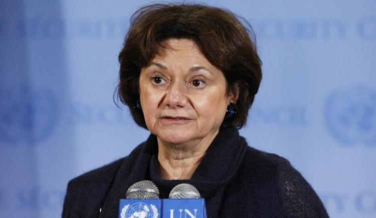 """Photo of UN accuses Damascus of """"genocide crimes and sexual violence"""" since 2011"""