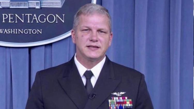 Photo of Pentagon official to North-Press: The establishment of security mechanism on the borders will be implemented gradually