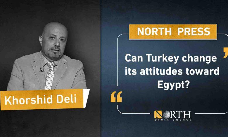 Photo of Can Turkey change its attitudes toward Egypt?