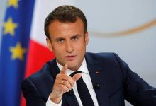 Photo of Turkey's actions unacceptable: French President Macron to EU