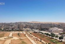 Photo of Prices remain high despite increase in Syrian pound's value in Kobani city