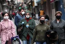 Photo of Syrian refugees in Turkey brace for second wave of coronavirus outbreak