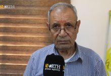 Photo of We accomplished Kurdish United Position, Kurdish official