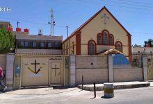 Photo of Christians in Syria's Suwayda discuss history, coexistence with Druze majority