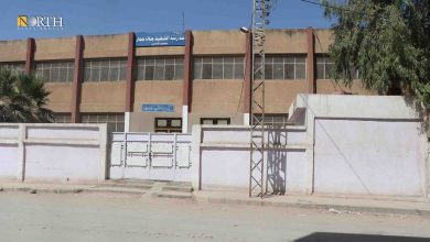 Photo of Parents torn between government, Autonomous Administration schools in Syria's Hasakah