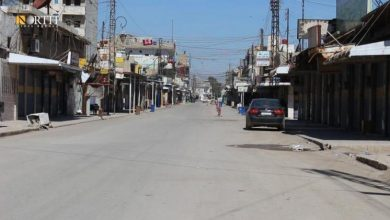 Photo of Autonomous Administration in northeast Syria imposes partial 10-day lockdown