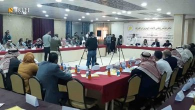Photo of Syrian Democratic Council holds symposium in Syria's Deir ez-Zor