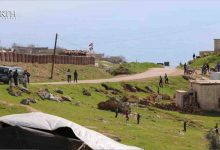 Photo of Turkey to evacuate another government-besieged post in Syria's Hama