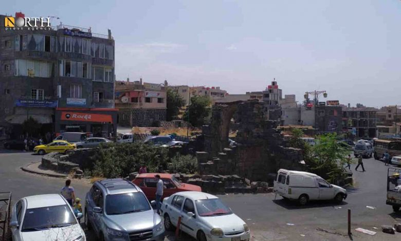 Photo of Local groups arrest car thieves amid security vacuum in Syria's Suwayda