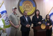 Photo of United States Commission on International Religious Freedom visits northeast Syria