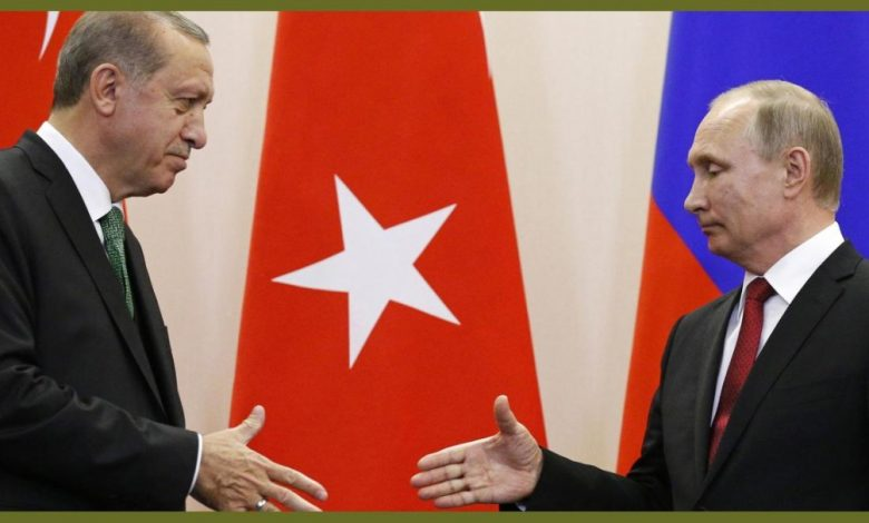 Photo of Turkey accuses Russia of instability in Idlib
