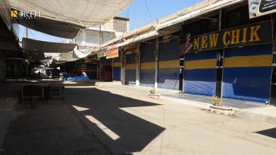 Photo of Crisis Cell imposes total lockdown on cities of Hasakah, Qamishli, Tabqah and Raqqa