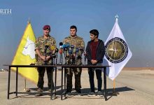 Photo of We are committed to supporting SDF, no withdrawal from Syria, Global Coalition