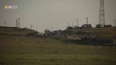 Photo of Theft, delay and doubling costs of freight between Syria's Qamishli and Damascus