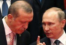 Photo of Putin describes Turkish presence in Nagorno-Karabakh as 'provocative'