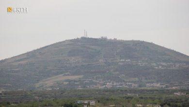 Photo of Establishing a new Turkish military post in Syria's Idlib