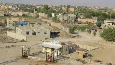 Photo of Fuel committee of Syria's Deir ez-Zor refuses receiving heating oil