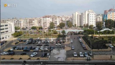 Photo of Congrats, it's an officer: How Latakia became the Syrian regime's garden