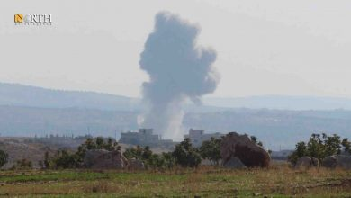 Photo of Government forces target opposition groups' posts in Syria's Idlib