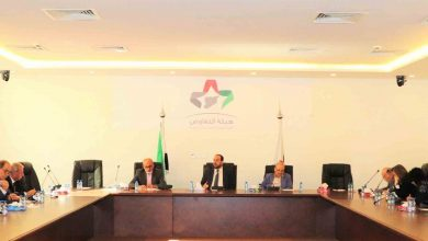 Photo of Syrian opposition calls for imposing a transitional governing body in Syria