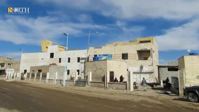 Photo of Delay in rehabilitating Hajin Hospital in Syria's Deir ez-Zor