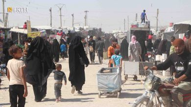 Photo of Iraqi refugees demand repatriation from Hawl Camp, fearing violence and murder