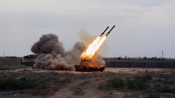 Kilis has been repeatedly struck by rocket fire from an area of Syria controlled by ISIS militants. (File Photo: AP)