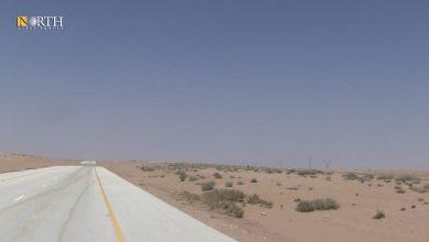 Photo of Pro-Iranian groups control Palmyra-Deir ez-Zor road