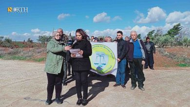 Photo of Activists and organizations demand end of Turkish occupation of Syria's Afrin