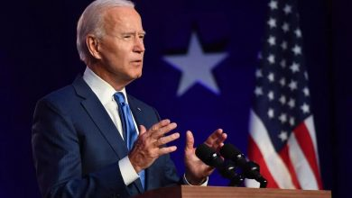 Photo of Biden extends national emergency for Syria