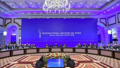 Photo of Astana provided indirect support to Syrian regime, politician