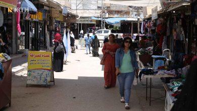 Photo of Syria's Autonomous Administration registers 7 new coronavirus cases