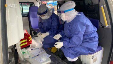 Photo of Two coronavirus deaths in northeast Syria