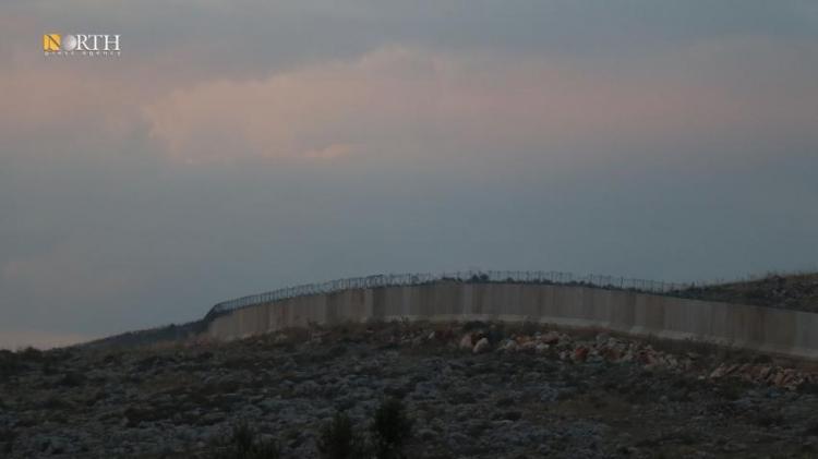 Syrian-Turkish border north Idlib – North Press, archive.