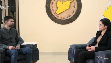 Photo of The regime is primarily responsible for the Syrian crisis: SDC official
