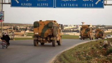 Photo of Turkey continues to send reinforcements to Syria's northwest
