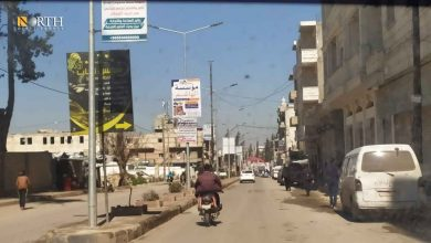 Photo of Government forces target Syria's east Aleppo