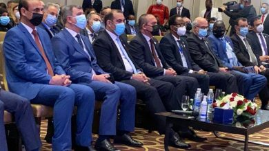 Photo of Baghdad International Water Conference looks to support Iraq in fair distribution of water