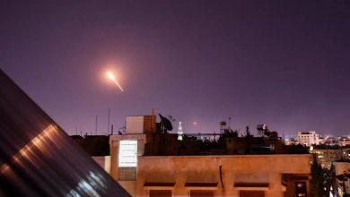 Photo of Israeli strike on Syria response to Iranian attack on Israeli ship: Israeli media