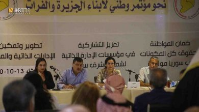 Photo of Damascus government causes economic and living crises: SDC
