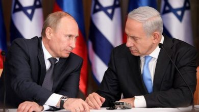 Photo of Russia confirmed to Israel rejection Iran's nuclear: political source