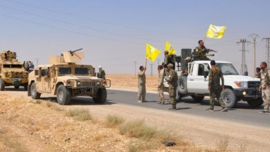Photo of Suspects in attack on SDF checkpoints arrested in Syrias' Deir ez-Zor