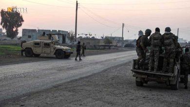 Photo of SDF arrests terror suspects in Syria's Deir ez-Zor