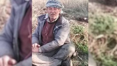 Photo of Turkish-backed groups kill old man under torture in Syria's Afrin