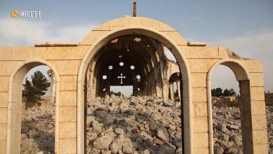 Photo of ISIS in the Khabur